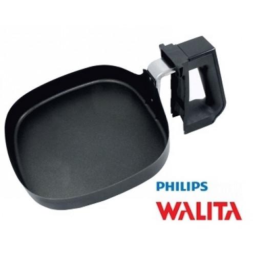 assadeira antiaderente airfryer walita